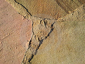 Sandstone Royalty Free Stock Photography - Image: 9788037