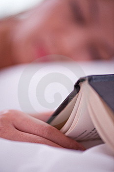 Sleeping Series 6 Royalty Free Stock Photography - Image: 9792727