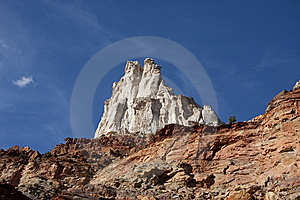San Rafael Swell Stock Photos - Image: 9792923