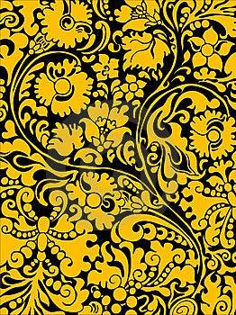 Ornamental Background Royalty Free Stock Image - Image: 9794216