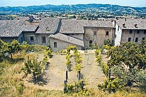 Gubbio Stock Images - Image: 9797764