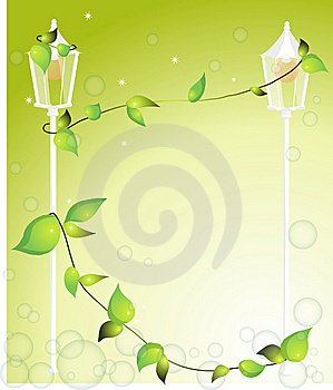 Vines Royalty Free Stock Photo - Image: 9799275