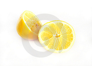 Lemon Royalty Free Stock Images - Image: 9801119