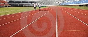 Stadium Stock Image - Image: 9816611