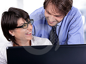 We Did It Stock Photos - Image: 9817483