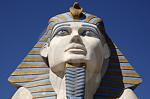 Great Sphinx Of Giza Stock Images - Image: 9822634