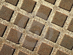 Iron Surface Royalty Free Stock Image - Image: 9834896