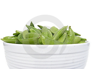 Green Beans Stock Image - Image: 9836841