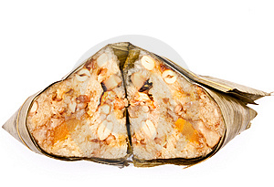 Traditional Chinese Food Royalty Free Stock Images - Image: 9843329
