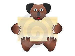 Koala Royalty Free Stock Images - Image: 9849349
