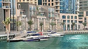 Luxury Apartments Stock Image - Image: 9860821