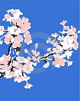 Apple Tree Branch Stock Photos - Image: 9862293