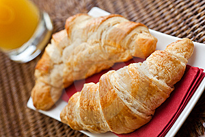 Continental Breakfast Royalty Free Stock Photo - Image: 9865735