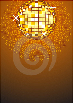 Music_disko Royalty Free Stock Images - Image: 9868219