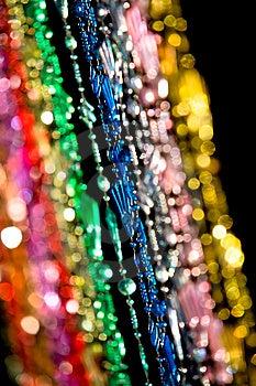 Colourful Beads Stock Photo - Image: 9874750
