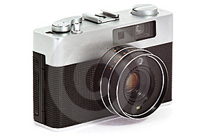 Kamerafilmsökare Fotografering för Bildbyråer - Bild: 9894031