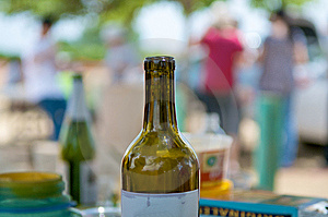 Wine Tasting Event Royalty Free Stock Photography - Image: 9899847
