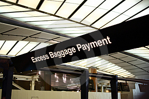 Airport Scenes Stock Photo - Image: 991480