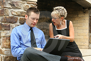 Business Team Stock Images - Image: 992834