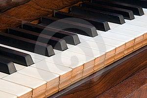 Broadwood I Stock Photos - Image: 994923