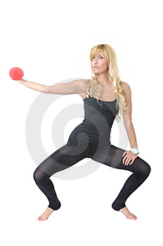 Exercise Royalty Free Stock Photography - Image: 9904227
