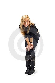 Girl Stock Photo - Image: 9907520