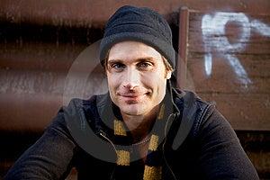 Beautiful Young Man Stock Photos - Image: 9912933