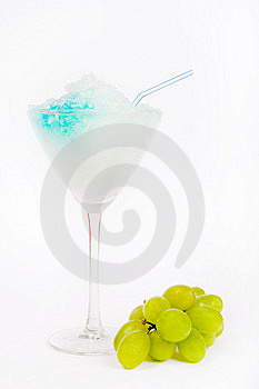 Ice Alcohol Drink Stock Images - Image: 9915614