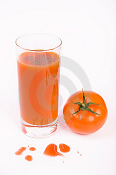 Bloody Mary Alcohol Drink Royalty Free Stock Image - Image: 9915676