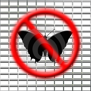 Stop Bugs Royalty Free Stock Images - Image: 9921329