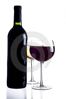Wine Free Stock Photo