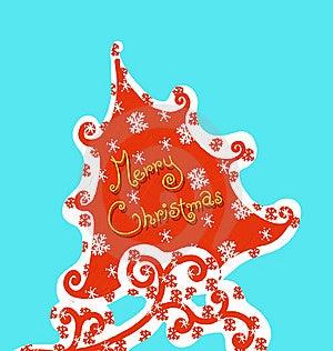 Christmas Tree Stock Images - Image: 9938224