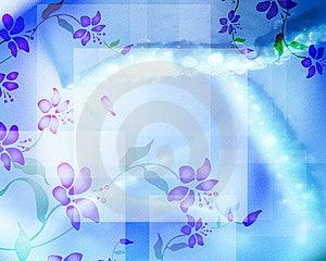 Flower Background Stock Photos - Image: 9946533
