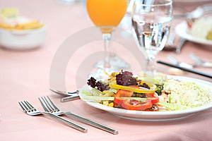 Salad Stock Photos - Image: 9956823