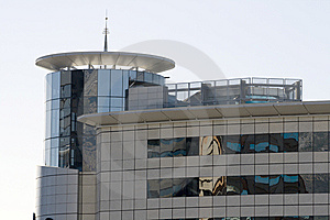 High-rise Building In Cape Town Royalty Free Stock Image - Image: 9958526