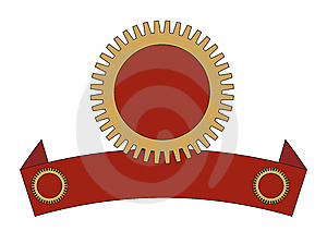 Engineering  Medal Royalty Free Stock Photos - Image: 9960468