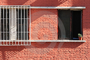 Windows Royalty Free Stock Photo - Image: 9962925