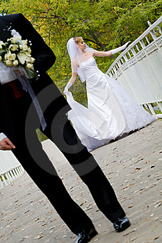 Marriage Royalty Free Stock Image - Image: 9969356