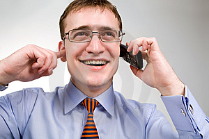 Funny Talk Royalty Free Stock Images - Image: 9969379