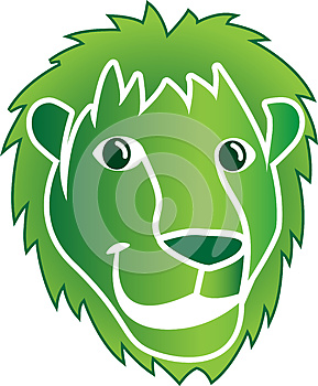 Lion Head Royalty Free Stock Image - Image: 9974116