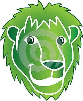 Lion Head Royalty Free Stock Image - Image: 9974116
