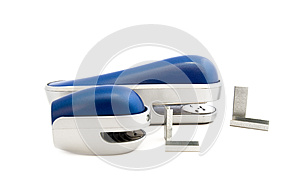 Staplers Royalty Free Stock Photography - Image: 9976077