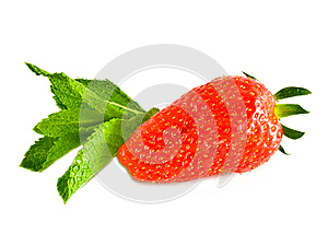 Strawberry Stock Photos - Image: 9977113