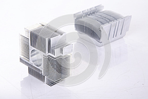 Heat Sink Stock Images - Image: 9984554