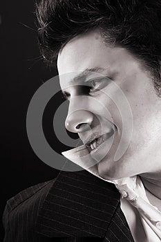 Male Model Royalty Free Stock Photo - Image: 9997765