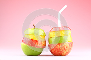Fresh Fruits Royalty Free Stock Photos - Image: 9999778
